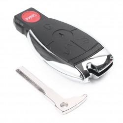 Klíč Mercedes Benz E C R CL...