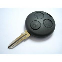 Klíč Mercedes Benz Smart...