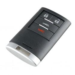 Klíč Chevrolet Corvette XLR