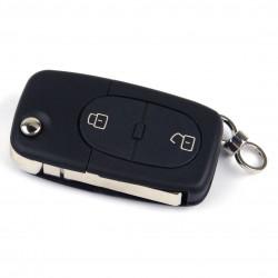 klíč pro Audi A8 A4 A6 TT