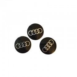 Logo Audi - samolepka