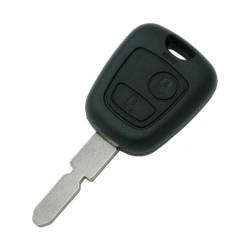 klíč Peugeot 407, 107, 205,...