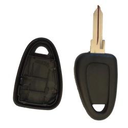 Klíč Ducato, Iveco Daily