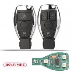 Mercedes IR - EIS Klíč s...