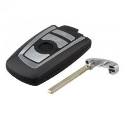 Auto klíč BMW F10 F20 F30 F40