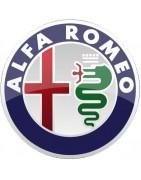 Autoklíče Alfa romeo