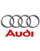 Audi autoklíče