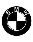 BMW autoklíče