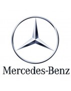 Autoklíče Mercedes Benz
