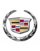 Cadillac autoklíče