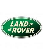 Land Rover - autoklíče