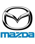 Mazda autoklíče