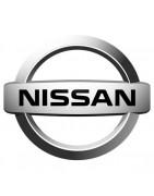 Nissan autoklíče