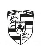 Porsche autoklíče
