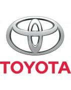 Toyota autoklíče