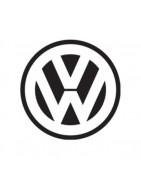 Volkswagen autoklíče