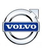 Volvo autoklíče