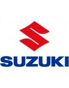 Suzuki autoklíče